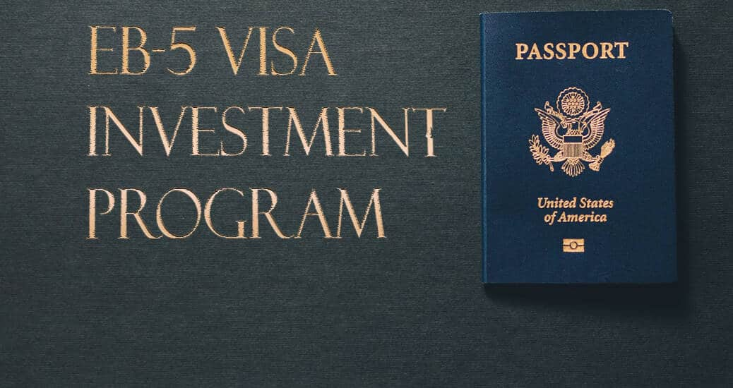 Investment each from visa