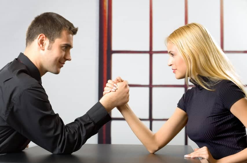 relationships in the work place