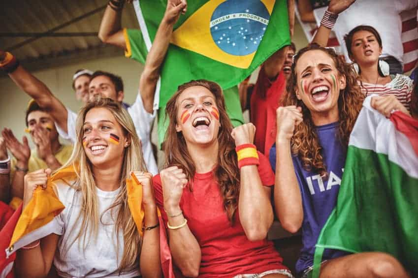 patents and the world cup