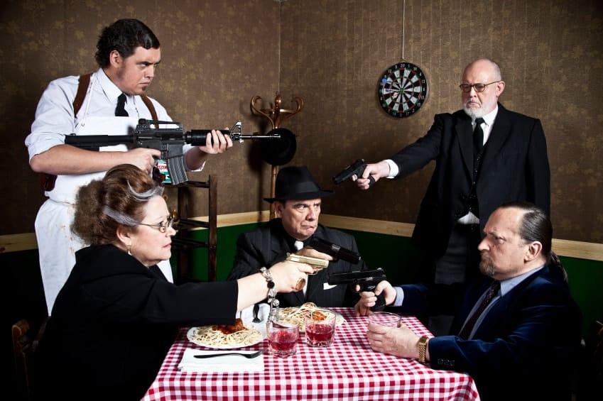 Restaurants Take Advantage of 2nd Amendment by Offering Gun Discounts
