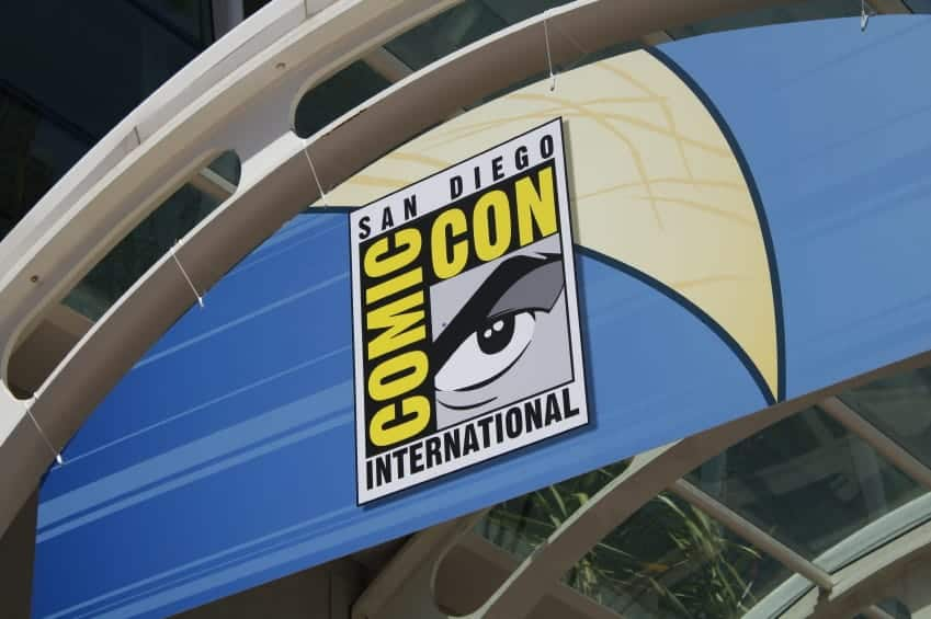 San Diego Comic-Con Asserts Its Trademark Rights Over Salt Lake City