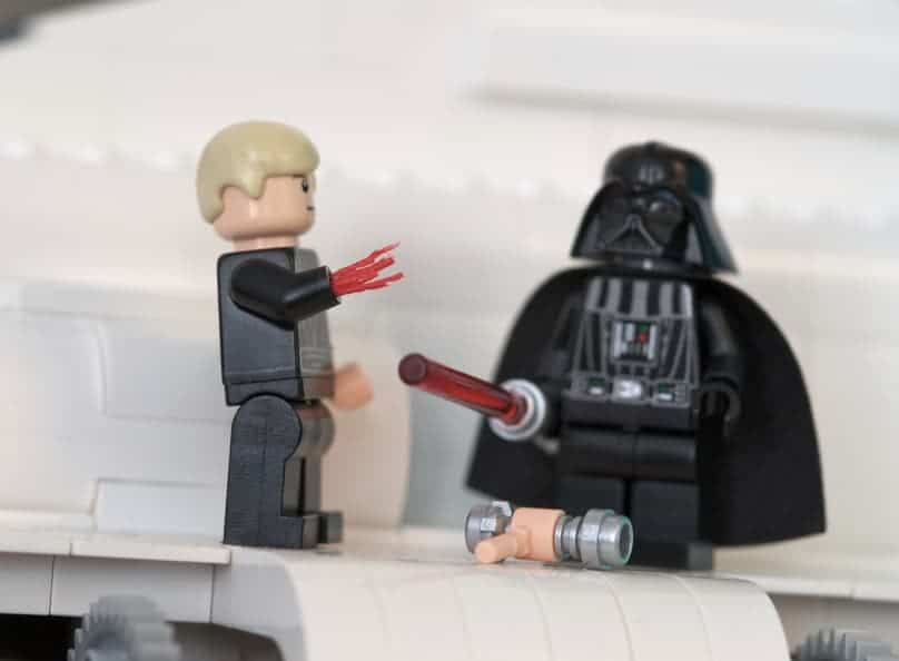 """WHY USING """"SKYWALKER"""" IN YOUR NAME IS NOT TRADEMARK INFRINGEMENT"""