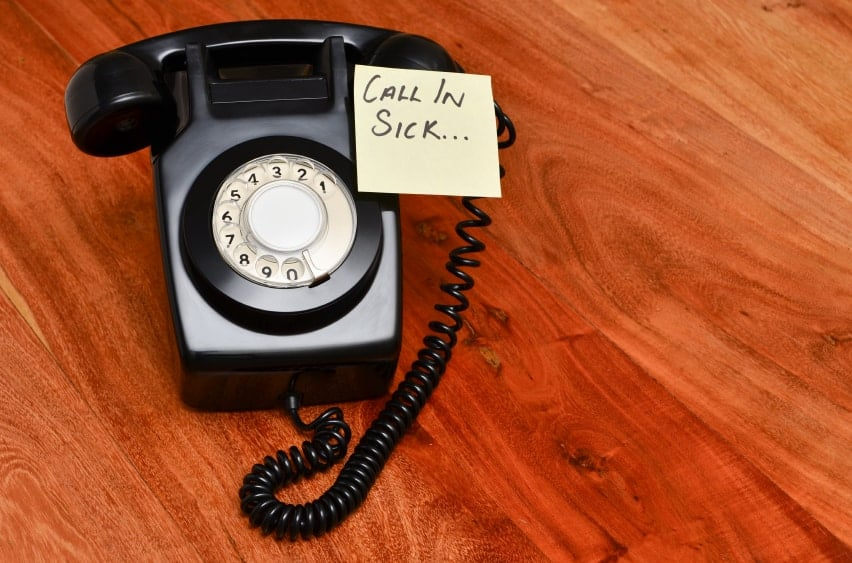 Why California Employers Must Give Paid Sick Leave