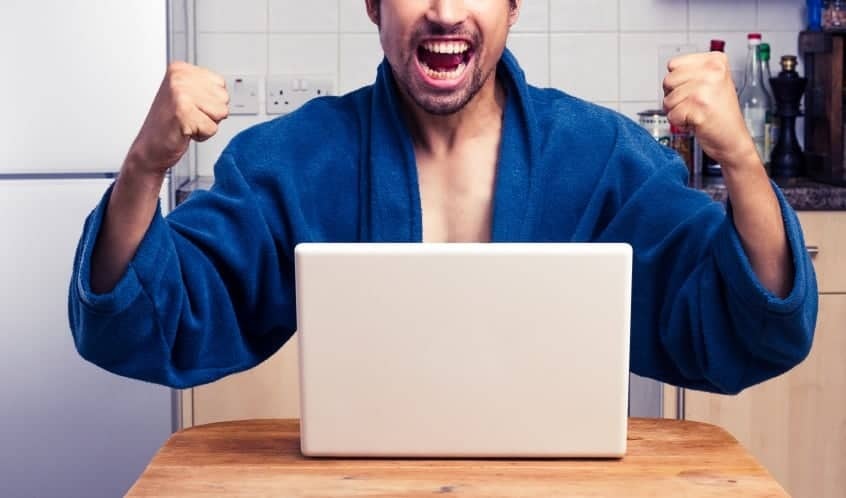 How to Really Make Money Working from Home