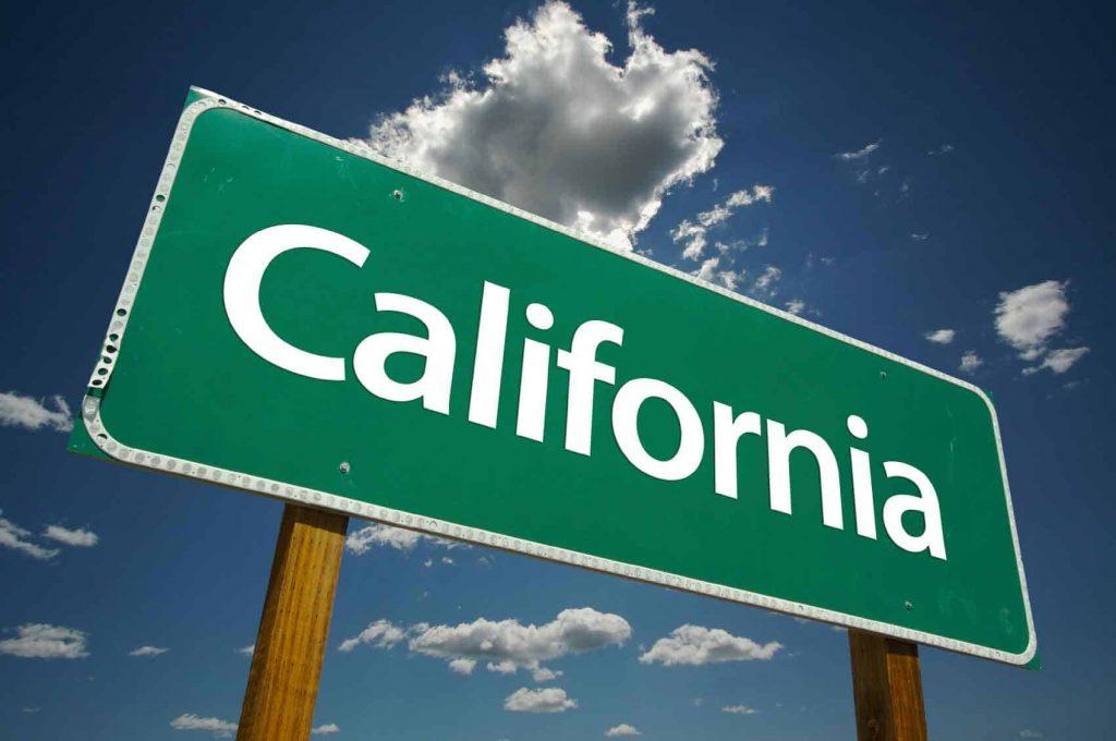 California New Year's Roundup