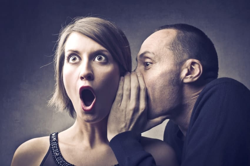 Can Companies Prohibit Employees from Gossiping?