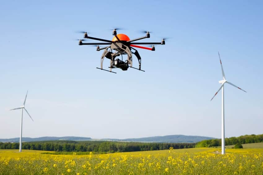 Everything (Legal) You Wanted to Know about Drones