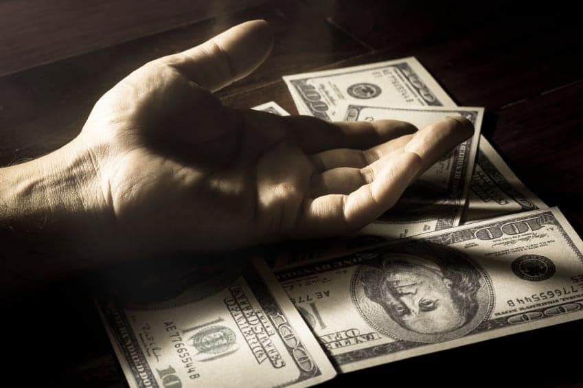 What to do About Employee Theft