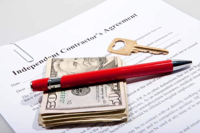 Can I Reduce Costs by Reclassifying Employees as Independent Contractors?