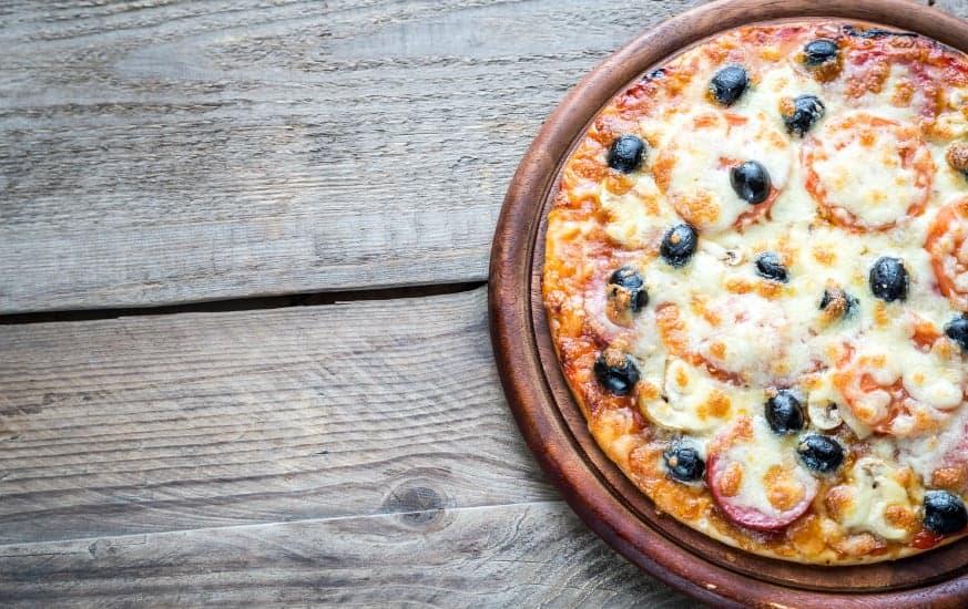 Friday Grab Bag: Pizza, Sweepstakes, and Rants