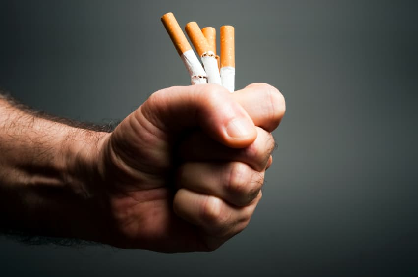 What Happens When Employers Implement Tobacco Free Hiring Policy