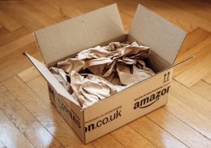 Why Amazon's Non-Compete Agreement Is Ridiculous