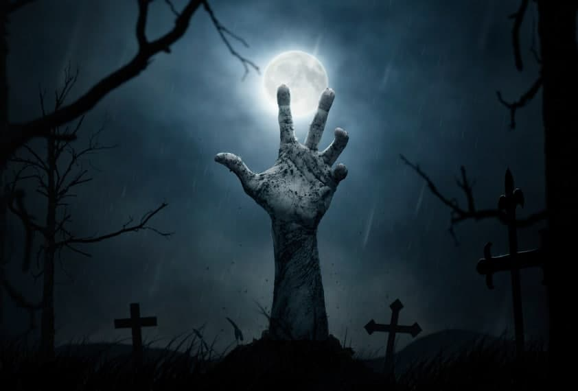 Can You Revive a Zombie Deal with Reps and Warranties Insurance?