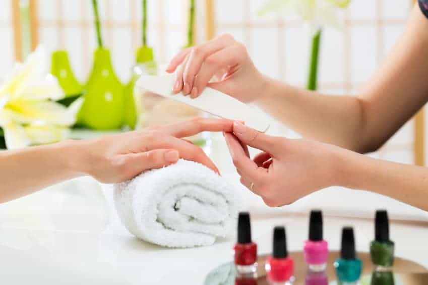 Do Nail Salons Have the Worst Working Conditions?