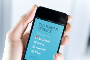 It May Soon Become Illegal To Penalize Customers for Negative Reviews