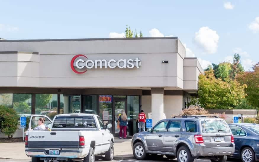 Why Comcast is Asking Customers to Sign an NDA to Receive a Refund