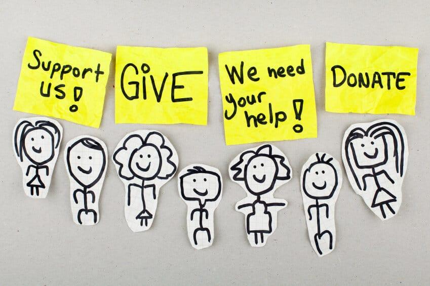 Crowdfunding: Three New Variations