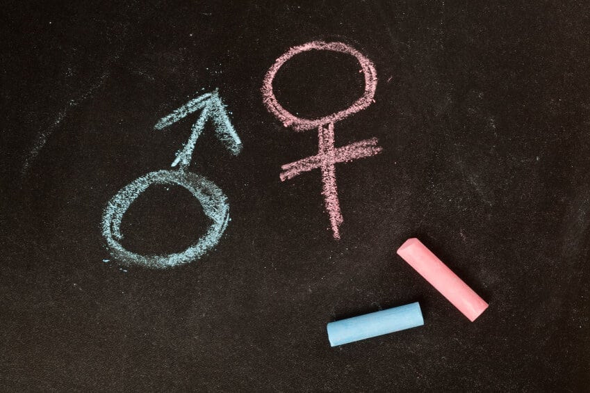 Employment Discrimination Claims Shift to Gender Identity