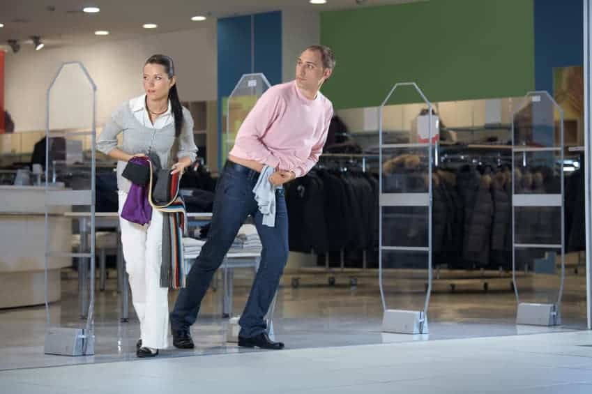What to do When a Customer Accuses an Employee of Theft