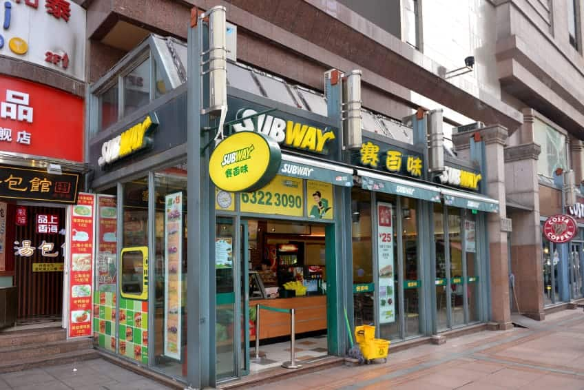 How The Jared Fogle Scandal Is Going To Affect Subway