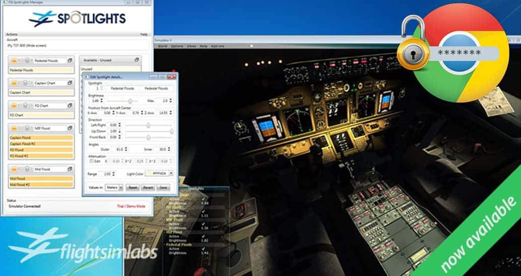 Pirates, Pilots, and Passwords: Flight Sim Labs Navigates Legal