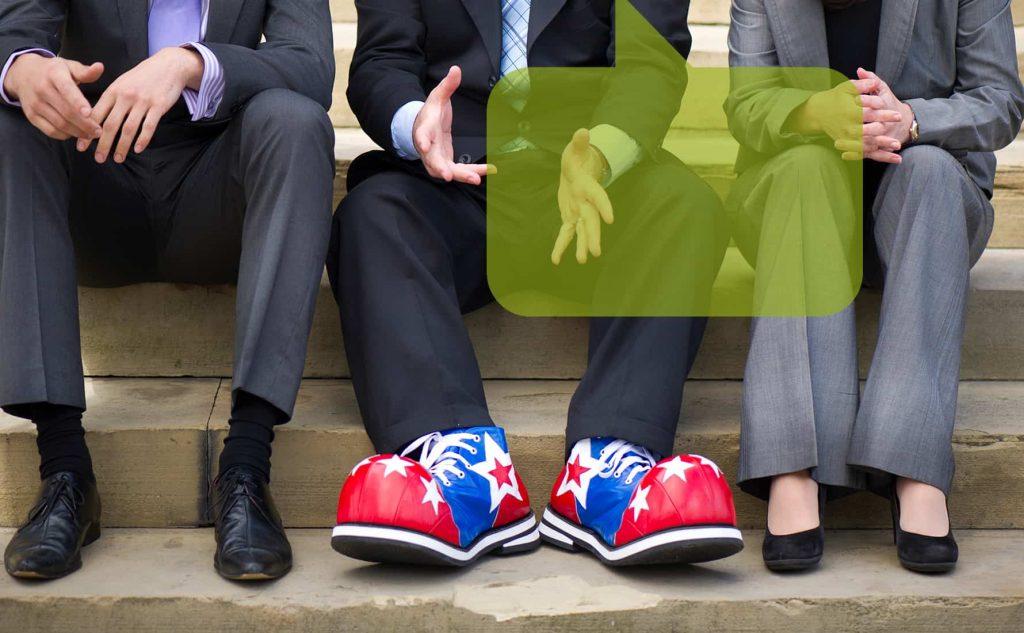 Behind the buy - Broker or Joker