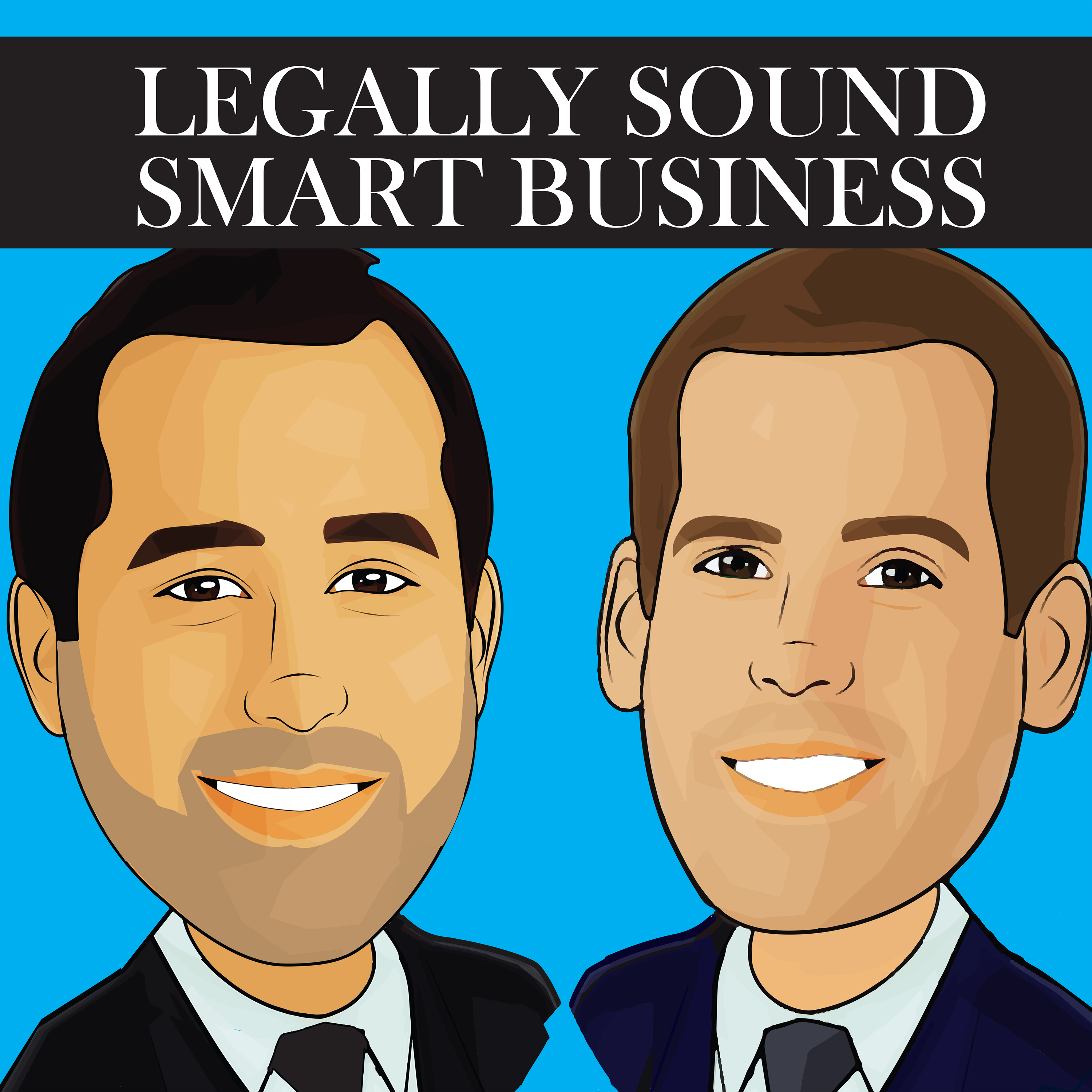 Legally Sound | Smart Business