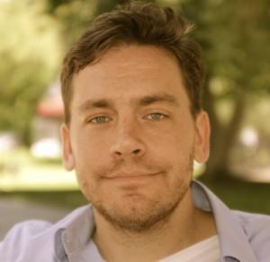 Jeremy Masys